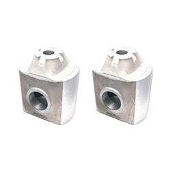 Air Compressor Cylinder Head Spares