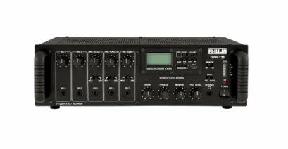 Ahuja Dpr 125 Audio Amplifiers