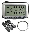 Tyremate TM TB04 Bus Tyre Pressure Monitoring System