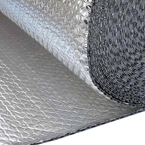 Aluminium Bubble Thermal Insulation Sheet 8 Mm Rs 220