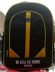 Coustomized school Bag