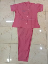 Housekeeping Uniform - Confidante Brand