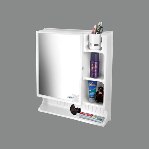 Saga Bathroom Mirror Cabinet At Rs 1400 Piece Bathroom Cabinet