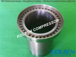 Grasso RC11 Cylinder Liner Assembly