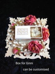 Ginni Box Bouquets