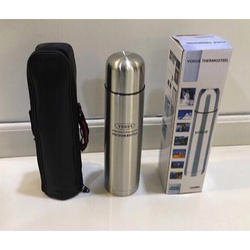 Vogue Thermo Steel 1 L. Vacuum Flask