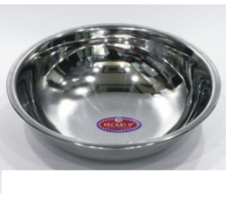 Stainless Steel Round Bowls