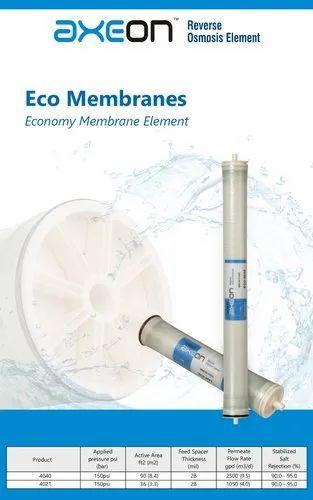 Axeon Eco Industrial RO Membrane