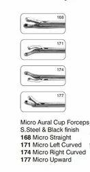 Micro Aural Scissor