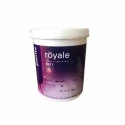 Asian Royale Luxury Emulsion Paint, Packaging Type: Bucket
