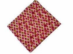 Cambric Printed Fabrics