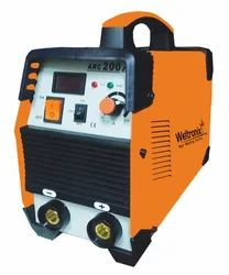 WELDING INVERTER 200Amps ARC WELTRONIX