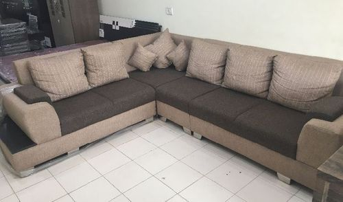 L shaped sofa6 seats l shaped sofa set l shaped sofas for Cody fabric 5 piece l shaped sectional sofa