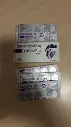 Ericovir Tablet