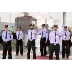 Security Manpower Service