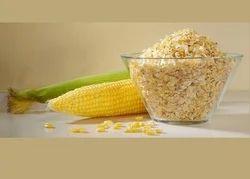 Maize Fibre, Grade: Feed Grade
