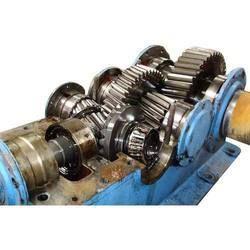 Industrial Gear Box Maintenance Service