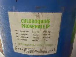 Chloroquine Phosphate IP