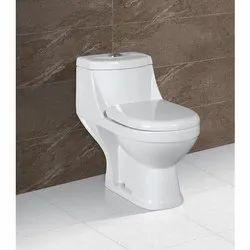 White Ceramic Sanitary Ware