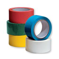 BOPP Colored Adhesive Tapes