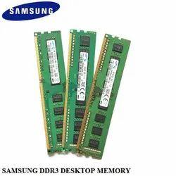 DDR3 4GB Samsung RAM