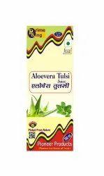 500 ML Aloe Vera Tulsi Juice