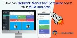 Multi Level Marketing Software  Solutions