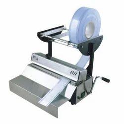 Sterilizer Sealing Machine
