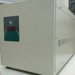 5 KVA Servo Stabilizer
