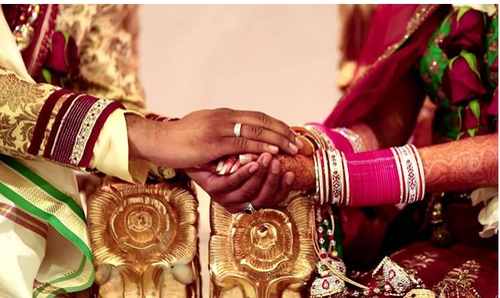 Hindu Matchmaking