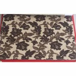 Embroidery Sofa Cover Fabric