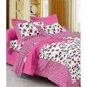 Dashing Look Printed Bedsheet