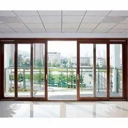 Glass Sliding Doors, For Home, Exterior