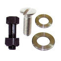 Industrial Machined Components And Parts