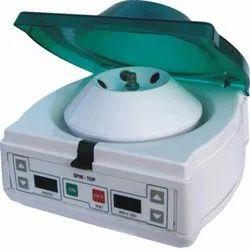 Mini Centrifuge Brushless Digital