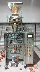 Coller Type Packaging Machine