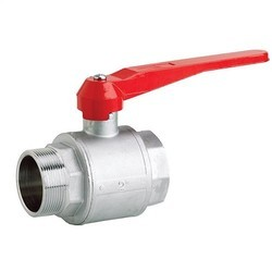 Stainless Steel Ball Ball Valve DBB-05 Series 14mm Bore