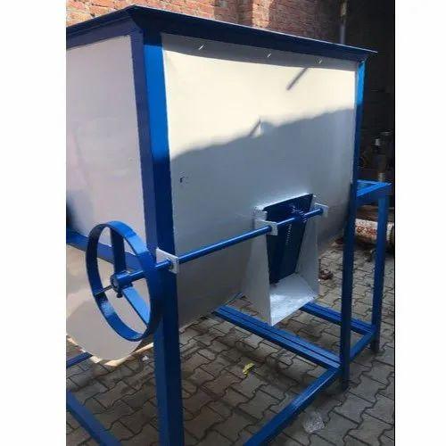Feed Mixer Machine