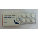 Azithromycin Tablets Ip, Packaging Type: Strips