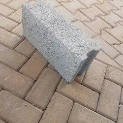 Medium Density Block Rectangular Concrete Block