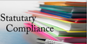 One-time Consulting Firm Statutory Compliance Service, Noida