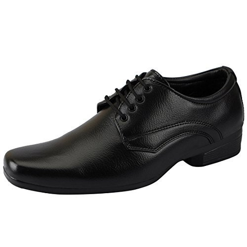 Black Office Formal Shoes Size 5 11