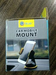 Bluei Car Mobile Stand
