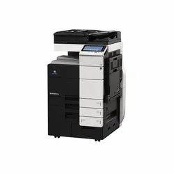 Konica Minolta C 258 Multi Color Photocopy Machine