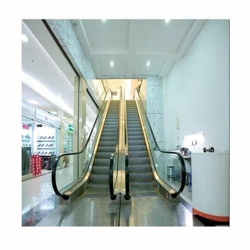 XO-508 Escalator, Elevators & Escalators   Otis Elevator Company