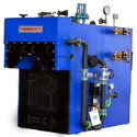 Thermax Thermeon Solid Fuel Boiler