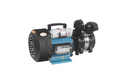 High Flow Self Priming Pump