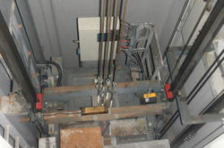 Elevator Annual Maintenance Contract