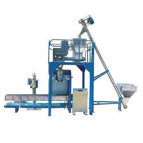 5-50 kg Bag Filling Machine