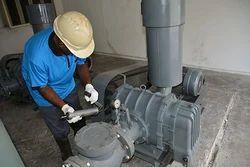 Air Blower Service & Maintenance